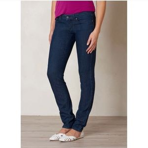 Prana Kara Jeans - LIKE NEW - Size 6 Tall